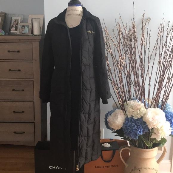 08390d42fa964 LAST PRICE ❤️Super warm long baby phat winter coat